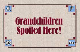 Spoiled Grandchildren
