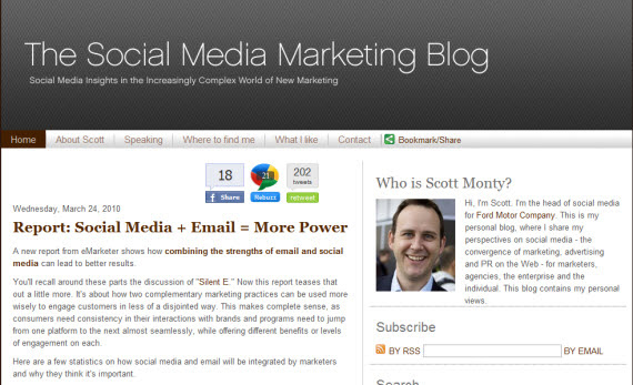Scott-monty-social-media-networking-marketing-blog