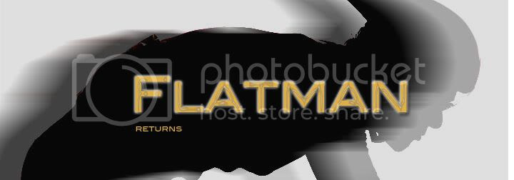Flatmans Blog