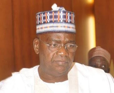 Senator Danjuma Goje's Wife Is Dead