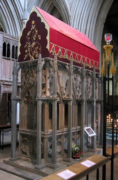 Image:St Alban Shrine.jpg
