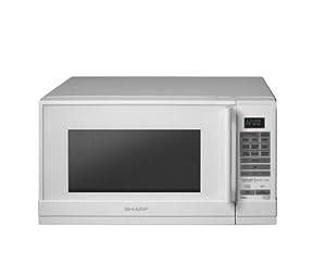 asda microwaves sharp r658wm 20l 800w microwave 1000w. Black Bedroom Furniture Sets. Home Design Ideas