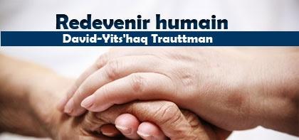 Redevenir humain
