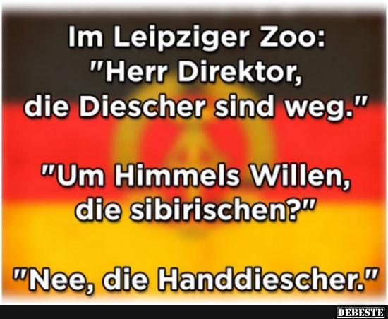 Im Leipziger Zoo Lustige Bilder Sprüche Witze Echt Lustig