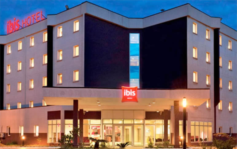 Country Sales & Marketing Manager at Ibis Lagos Airport Hotel  Ikeja