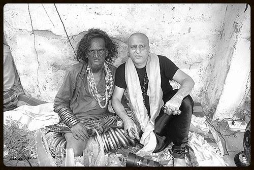 Zanjirwale Bawa And The Malang Of Mumbai by firoze shakir photographerno1