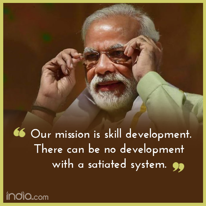 3 Years Of Narendra Modi Government Top 34 Quotes Of Prime Minister