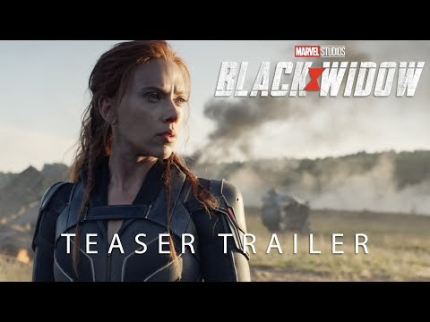 Black Widow 2020 ( Review, Trailer, Cast, Release Date)  Know Everything  before watching the Black widow movie