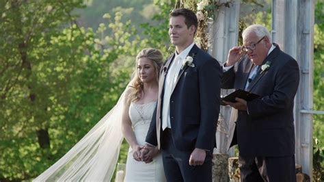 Full Wedding Ceremony!! (One Year Anniversary)   Shawn