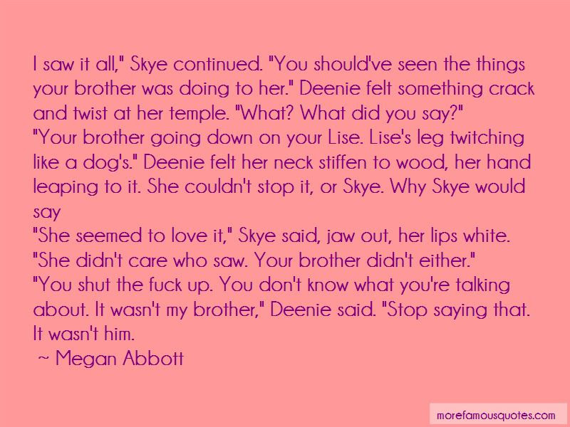 Quotes About I Love You My Brother Top 41 I Love You My Brother