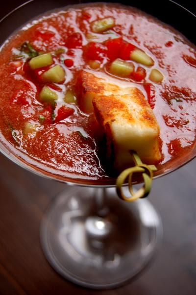 saganaki martini© by haalo