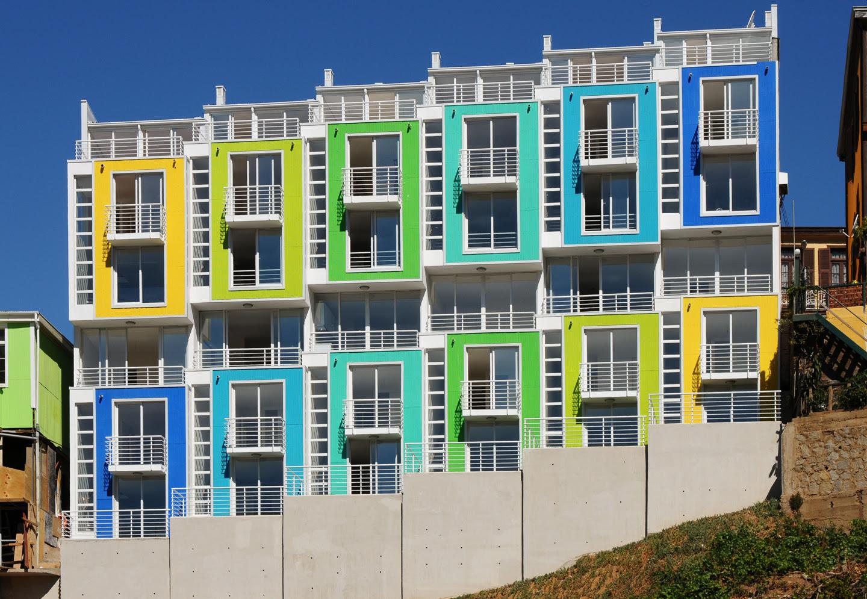 arquitectura, casas