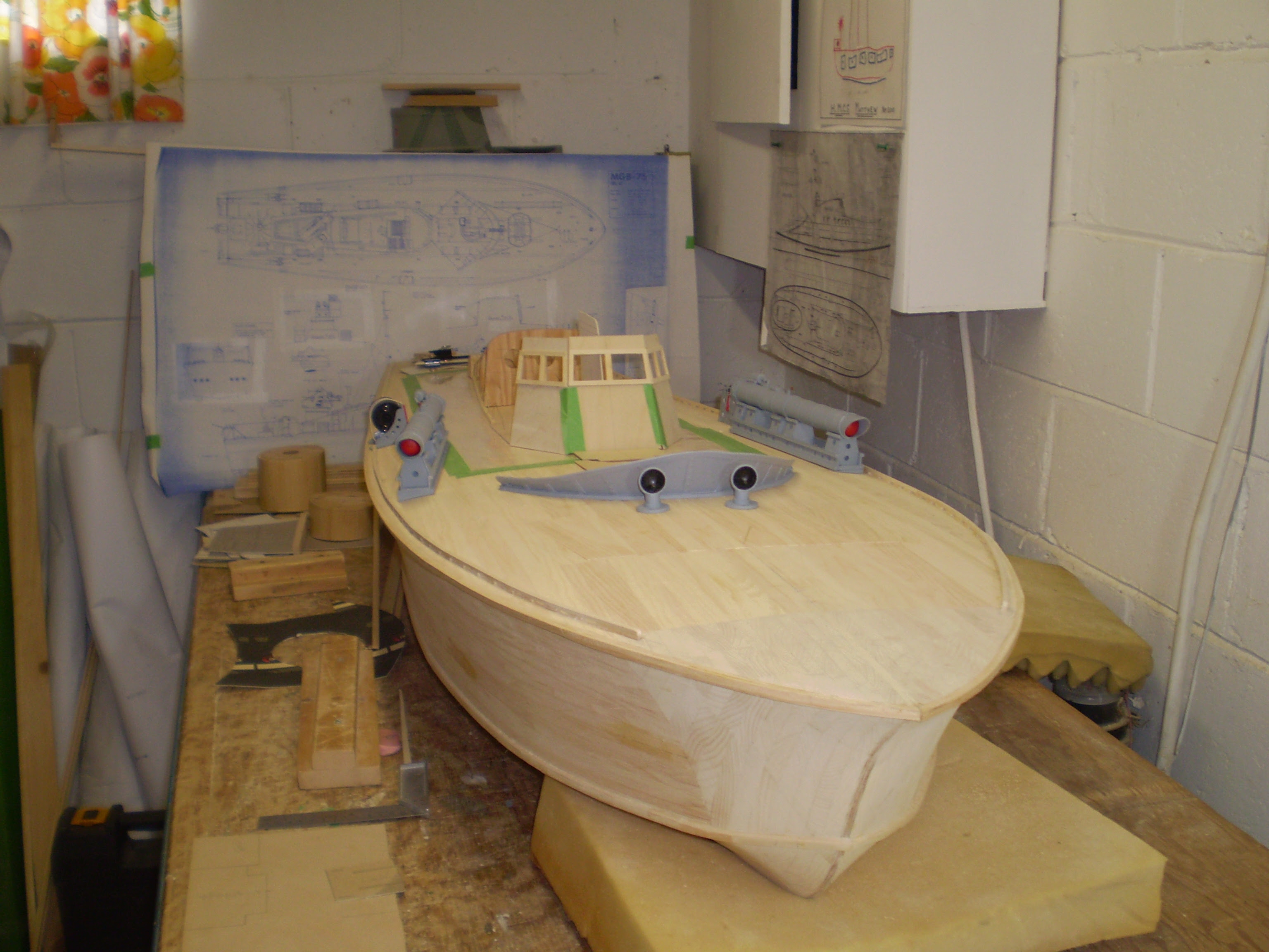 PDF Motor Torpedo Boat Plans How to Building Plans Wooden Plans