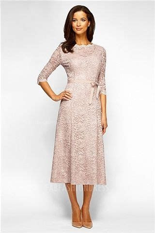 25  best ideas about Tea Length Cocktail Dresses on