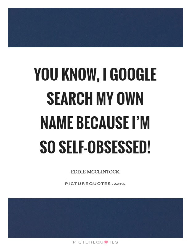 Eddie Mcclintock Quotes Sayings 3 Quotations