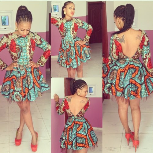 Ghana African Fashion