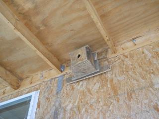 New Birdhouse