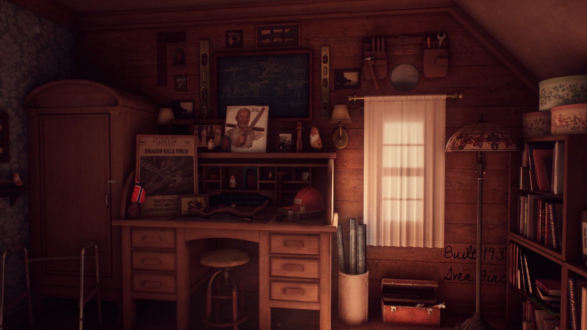 One Fifty What Remains Of Edith Finch 2017 Joel Auterson
