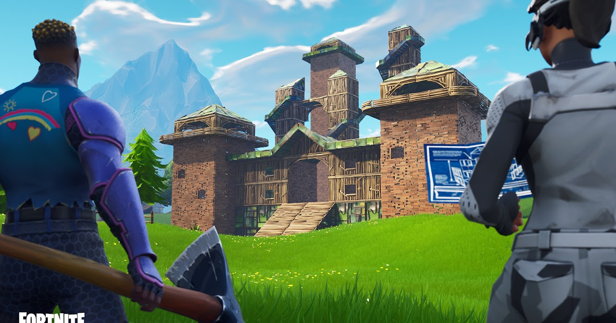 Fortnite Download Unblocked Weebly