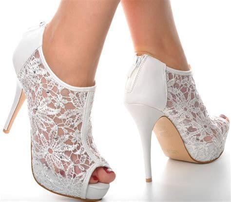 Most Popular Wedding Shoes Ever 2018 ? My Stylish Zoo