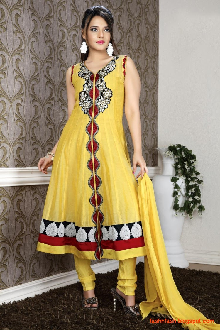 Anarkali-Frocks-Anarkali-Churidar-Formal-Party-Wear-Casual-Shalwar-Kamiz-New-Fashion-Dress-3