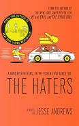 Title: The Haters, Author: Jesse Andrews