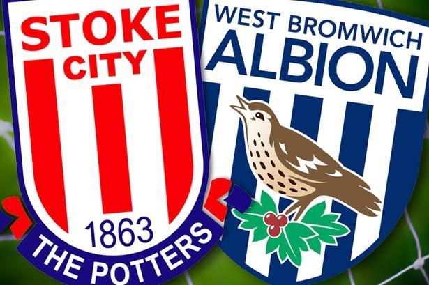 Stoke City - West Brom maçını canlı izle