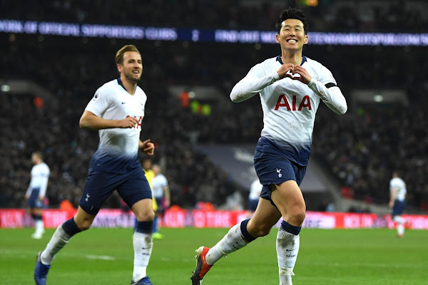 Tottenham smash Chelsea in Maurizio Sarri s first league defeat 645716b5a