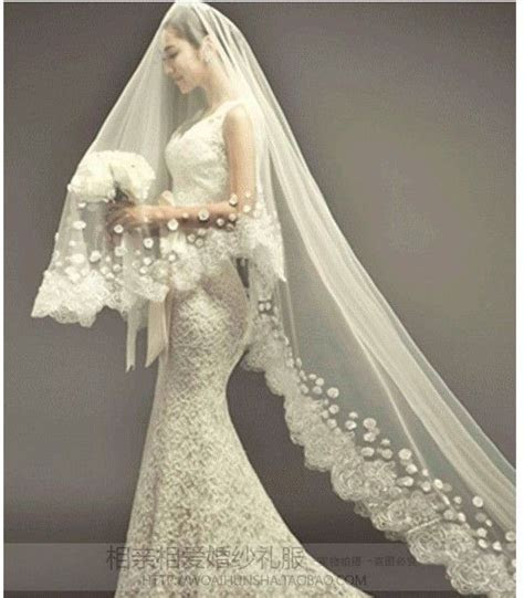 $89 Small bridal veil veil long veil bridal accessories