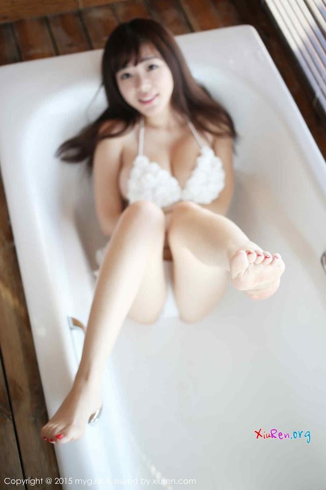 [MyGirl] Vol.112 刘飞儿Faye 73P