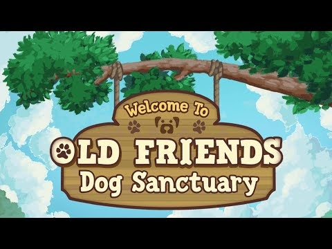 Game Android Simulasi Anjing: Old Friends Dog Sanctuary Dari Runaway Memasuki Early Access! oleh - sukamaingames.online
