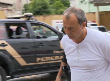 Cabral é transferido para Curitiba; apuração aponta benesses na prisão