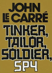 Tinker, Tailor, Soldier, Spy (2011)