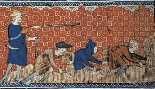 Conoce a tus nuevos señores feudales