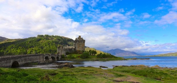 The Top 3 Accommodations in Scotland To Visit In 2020