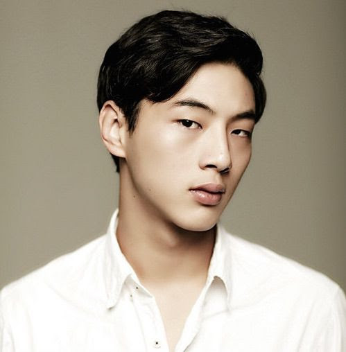 Daily Dose: Kim Jisoo | Man Crush Monday