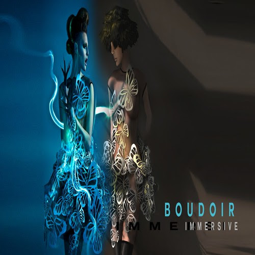 boudoir immersive POSTER by Kara 2