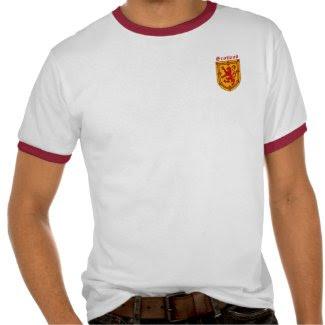 Robert the Bruce Shirt shirt