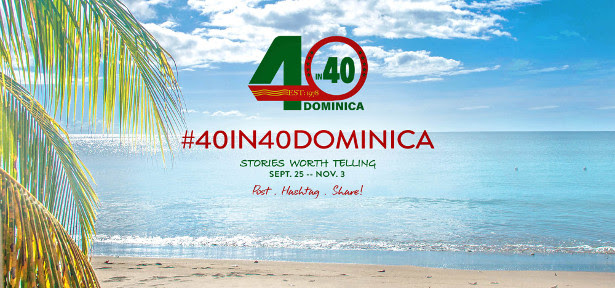 Dominica Events Experience Dominica The Nature Island Dominica Vacations Exotic Vacations Honeymoon Destination