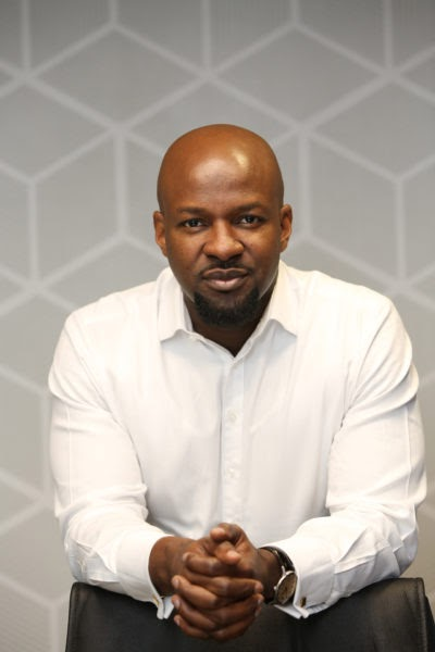 Alex Okosi Talks Humble Beginning, Launching MTV In Africa And More On A Special Episode Of MTV Base Behind The Story