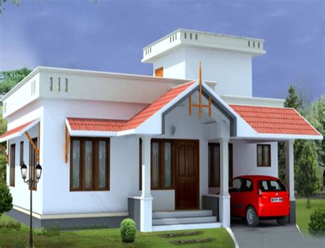 square feet  bedroom kerala  budget home design