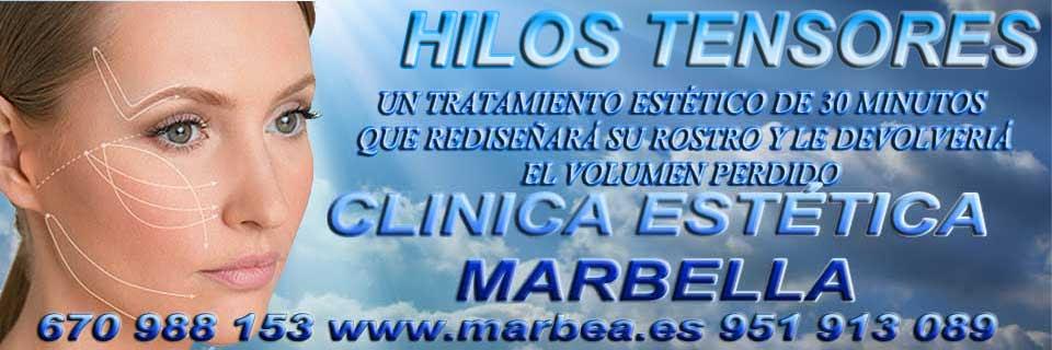 CLINICA ESTÉTICA en MARBELLA ofrece los mejor precio por servicio en marbella : REDUCCIÓN y RELLENO LAS ARRUGAS EN MARBELLA TAMBUIEN OFRECEMOS RELLENO DE SURCOS EN MARBELLA o BOTOX  en MARBELLA