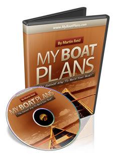 my boat plans