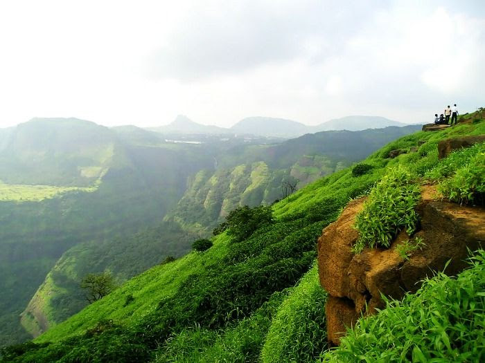 Lonavla Maharashtra - for a splendid experience on your honeymoon