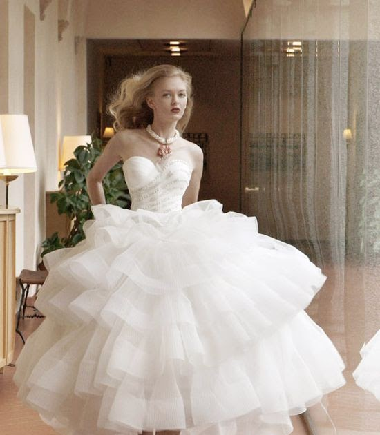 My Wedding Dress Collection: Flower Girl Dress Ivory