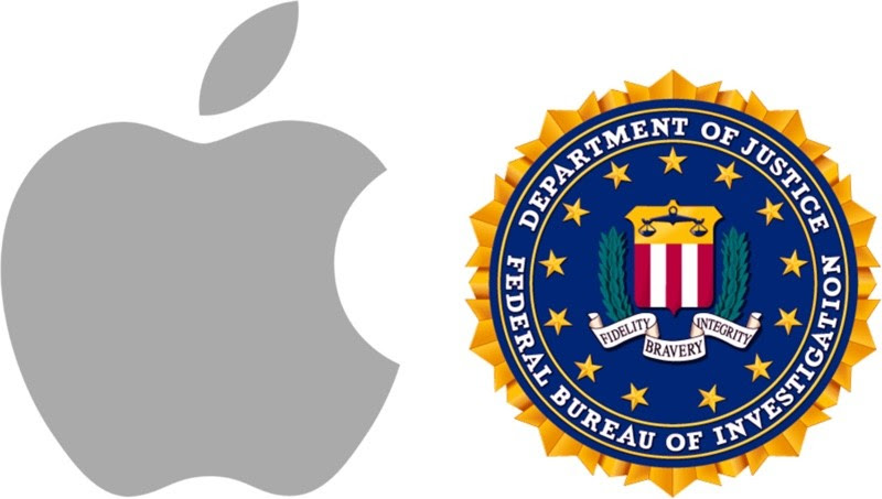 US Government Calls Apple's Opposition to iPhone Unlocking Order a 'Diversion,' Says Fears Are 'Overblown' – Mac Rumors