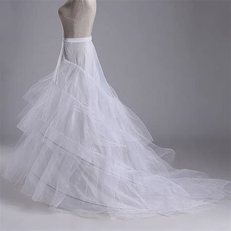 Super Cheap Ball Gown Petticoat Wedding Slip Crinoline