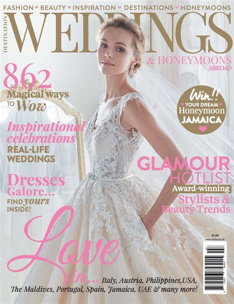"""DPNAK listed as one of """"World's Top Wedding Planners"""" by DWHA"""