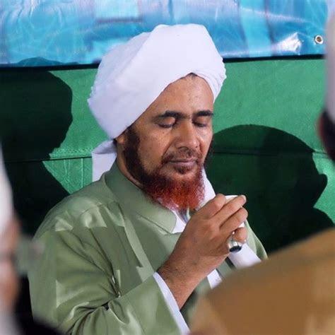 habib umar bin hafidz bekal ummat islam  akhir zaman