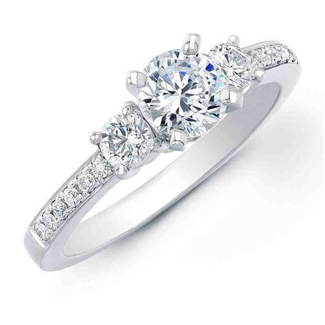 Beautiful Affordable Engagement Rings   Wedding and Bridal
